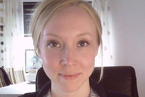 Martine Berg jobber til daglig i Nav, og er provosert over Høyre-politikeren Erlend Larsens utspill i rusdebatten.