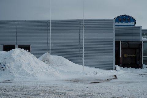 LOKALER: «Kvænbrygg» etablerer seg i denne delen av det gamle Nord-Norges salgslag-bygget.