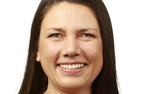 Heidi Nordby Lunde svarer på leder i Finnmarken.