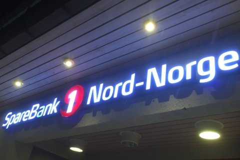 Sparebank1 er en av mange banker som blir rammet dersom det blir streik i finanssektoren fra torsdag. Meklingen mellom partene startet tirsdag.
