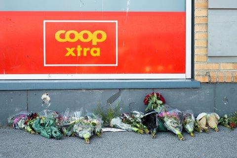 DREPT: Lørdag 14. juli ble Håvard Pedersen drept da han var på jobb i Vadsø.