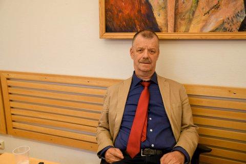 FORSVARER: Advokat Håkon Helsvig er forsvarer for mannen.