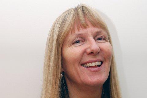 GODE NYHETER: Fylkeslege Anne Grethe Olsen mener de nye hurtigtestene kan få stor betydning.