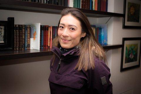 PERSONALSJEF: Trine Skårvik er personalsjef for Kimek. Hun har flere råd og tips til lærlinger som ønsker å ta lærlingtiden sin i bedriften.