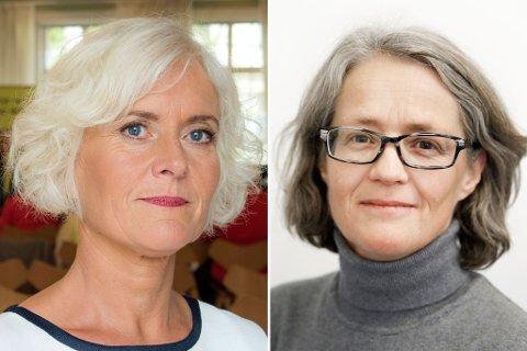Innsatte bør ikke miste helsehjelp, menneskerettigheter og kontakt med andre, skriver Tove Gundersen og Cathrine Th Paulsen i dette innlegget.