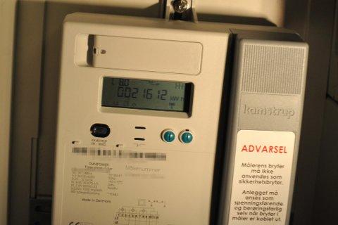 DYRERE: Strømprisene har steget med 30 prosent det seneste året, strømregningen er blitt mye dyrere. Illustrasjon.