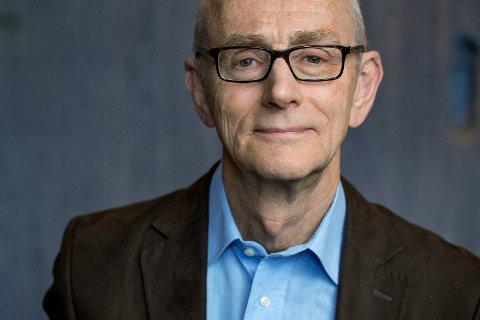 INGEN HENSIKT: En rettsak vil trolig ikke føre fram, ifølge Jan Fridthjof Bernt.