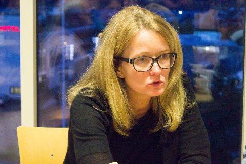 BOSETTING: Rådmann Nina Bordi Øvergaard i Sør-Varanger kommune sier de er i dialog med myndighetene om å bosette evakuerte afghanere.