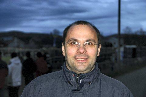UTMELDT: Stein Kollstrøm meldte seg ut av Båtsfjord Høyre etter at han mandag fikk vite at han ikke blir lokalpartiets ordførerkandidat.