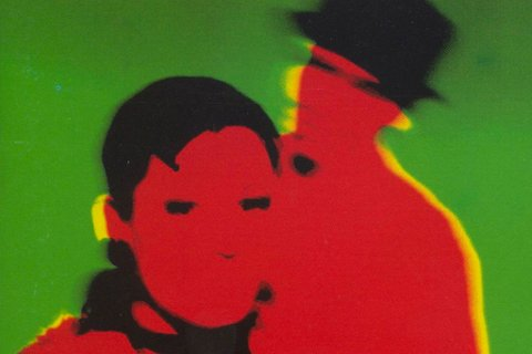 GJENHØR: Det tyske Eurodance-prosjektet Maxx hadde sin storhetstid mellom 1993 og 1995, med hits som «Get-A-Way», «Noe More (I Can´t Stand It)» og «You Can Get It».