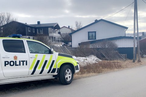 DREPT I EGET HJEM: Da Gísli Thor Thorainsson  (40) kom hjem en tidlig søndag morgen, ventet halvboreren der med et ladd våpen. Hvorvidt tiltalte mente å drepe sin halvbror, blir tema i rettssaken sent i mars.