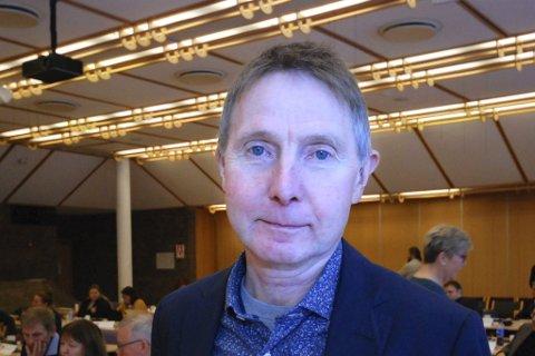 KOMMUNISME: Jeg har full respekt for Reginiussens vurdering av forholdene i Kina, Sovjet og Nord-Korea, men hva har det med Rødt og fylkestingsvalget i Troms og Finnmark å gjøre, skriver Jens Ingvald Olsen.