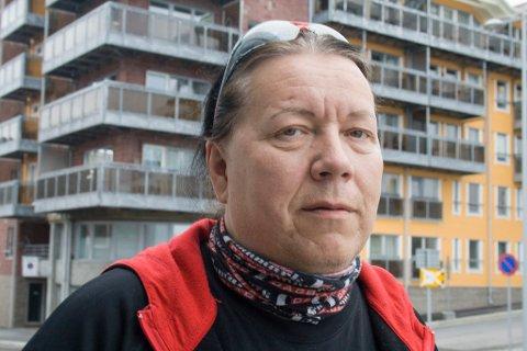 SPØRSMÅL: – I neste kommunestyre kommer jeg til å stille spørsmål rundt organiseringen av Hammerfest Havn, røper Tommen Hermo etter at han meldte seg ut av Hammerfest Arbeiderparti.