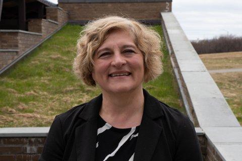 NY JOBB: Marianne Pedersen får ny stilling i FFK.