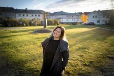 FRA ALTA TIL KIRKENES: Vilde Øines Pedersen starter i Finnmarken i september.