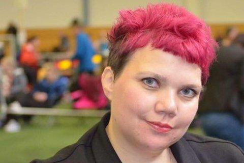 VALGHÅP: Vi er ikke og blir aldri noen millionby, skriver Kjersti Sollien Iversen.