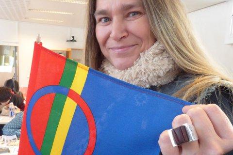 DISKRIMINERING: Det går et gufs gjennom kroppen, skriver Lene E Westerås