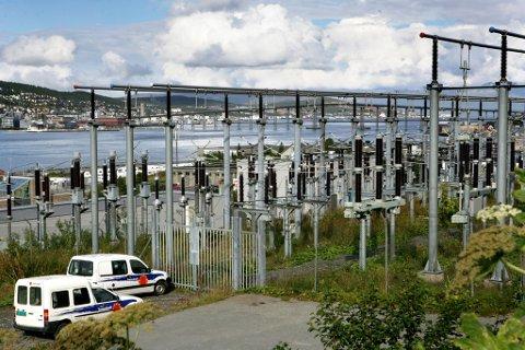 VIL IKKE HA AVVIKLING: - Som tidligere ansatte i FeFo og deltakere i prosessen knyttet til etableringen av Finnmark Kraft, ser vi behov for å informere om bakgrunnen for etableringen av kraftselskapet. Illustrasjon.