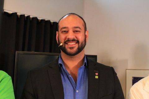 FRAMTIDEN: Det er lett å se bakover i tid, men umulig å vite med sikkerhet hva fremtiden vil vise, skriver Farid Shariati.