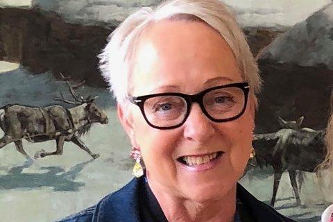 Mitt ønske for befolkningen i den nye storkommunen er at alle søkere skal få muligheten til å bo hjemme med tjenester opp til 25 timer i uken, før en sykehjemsplass blir valgt, skriver Grete Svendsen.