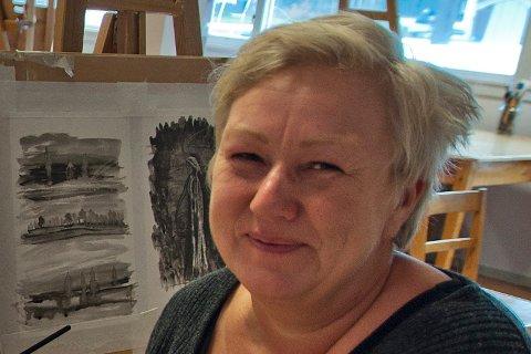 NAVNEFORSLAG: Reier Greiners vei, ble foreslått som veinavn i Porsanger. Slik ble det ikke, skriver Heidi Persdatter Greiner.