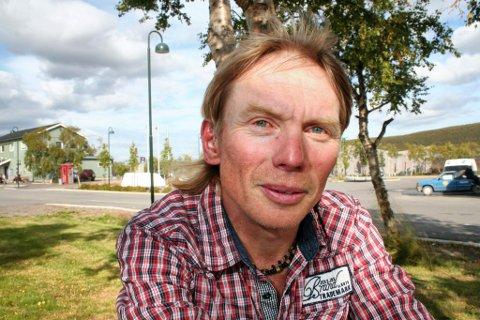 KRITISK: Alle viktige toppjobber i Tana kommune er besatt av AP-folk. Dette innebærer et stort ansvar, skriver Tor Asle Varsi.