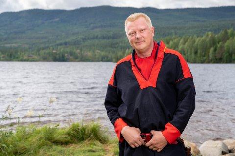 TILBAKE PÅ SKJERMEN: Nils Kvalvik vil på nytt være synlig på skjermen, når han i høst deltar i TV 2s konsept Torpet.