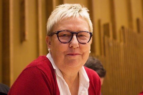 VENTER PÅ SVAR: Ordfører Wenche Pedersen (Ap) i Vadsø kan fortelle at sju personer har testet seg for korona etter at smitteutbrudd ble oppdaget på to utesteder i Tromsø forrige helg.