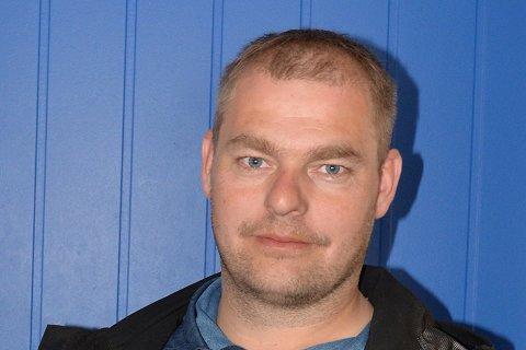 HOVEDAKSJONÆR: Christian Oskarsson var styreleder og hovedaksjonær i AN Dekk AS.