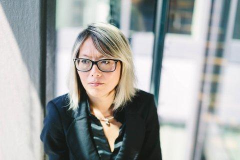 FRUSTRERTE NÆRINGSAKTØRER: Målfrid Baik er regiondirektør NHO Arktis. Hun har pratet med mange fortvilte bedriftseiere i nord i det siste.