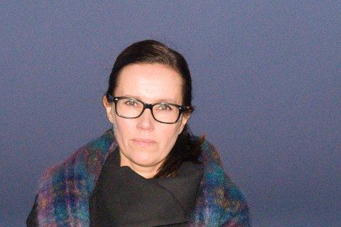 TRIST: Ordfører Marianne Sivertsen Næss sier det var en trist melding å få om gutten som er funnet omkommet på Seiland. Dette bildet er tatt ved en tidligere anledning.