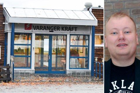 SKEPTISK: Stig Rune Nergaard reagerer på fiberleverandørens forklaring.