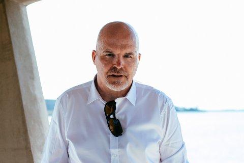KREDITTVURDERT: Ottar Zahl Jonassen ble sjokkert og sint da han oppdaget at Innovasjon Norge hadde kredittvurdert han uten videre.