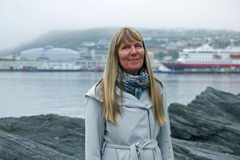 IMPONERT: Anne Grethe Olsen er imponert over hvordan kommunene taklet koronakrisen. Samtidig mener hun Norge må ta lærdom framover.