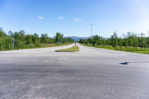 BØR REVUDERES: Innsender av denne artikkelen mener at nye veinavn i Porsanger bør revurderes av kommunen.