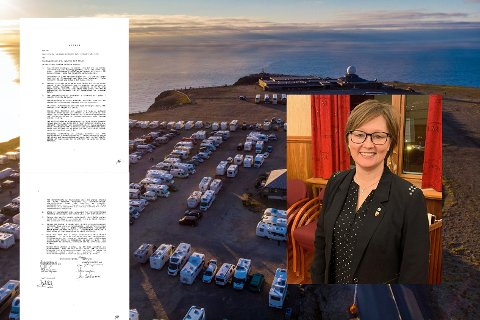 Heidi Holmgren, kommunestyremedlem (SP) svarer på påstandene om sin egen habilitet.