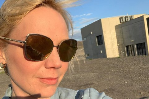 Cecilie Hansen (Rødt)