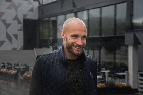 Tore Reginiussen vet ikke hvor han potensielt skal spille fotball i 2021.