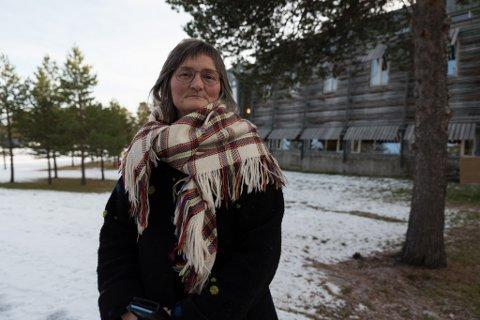 - BEKREFTELSE: Toril Bakken Kåven i Nordkalottfolket mener avgjørelsen om å tildele plenumsledervervet til Arbeiderpartiet bekrefter det hun alltid har sagt, nemlig at Ap og NSR er nære allierte.