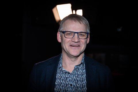 SYMPTOMATISK: Odd Erling Mikalsen, Fremskrittspartiet, mener det er tydelig at man flere steder i fylket forsøker å få personer fra Alta bort fra stortingslistene.