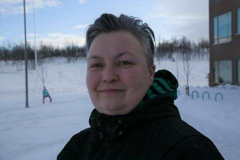 OVERLEVDE: Marianne Håkonsen vant over brystkreften etter ett og et halvt år med tøff behandling. Kreft er den vanligste dødsårsaken de siste årene i Troms og Finnmark