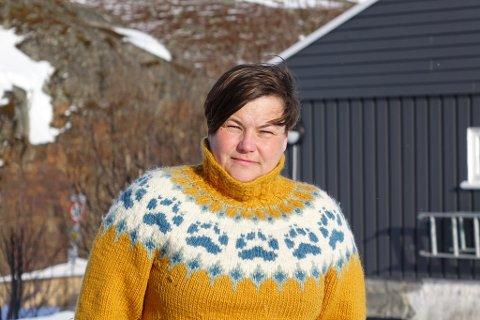 LAMSLÅTT: : – Det er helt forferdelig. Vi ble lamslått, sier Vibeke Pettersen om saken som ble anmeldt.