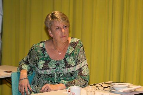 BEKYMRING: Monika Raab er daglig leder for Pasvikturist, en av mange reiselivsbedrifter som er rammet hardt av koronapandemien.