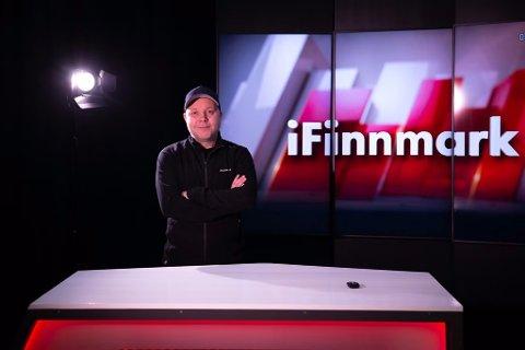 STREAMER SLUTTSPILL: iFinnmark leverte et godt anbud og fikk tildelt rettighetene til å sende KM-sluttspillene 2021-2026.
