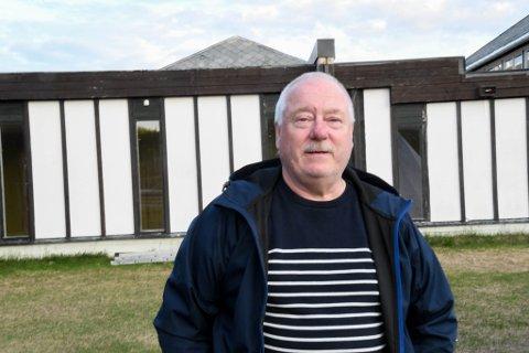 PREGET: Ordfører Hans Isak Olsen i Kautokeino sier at Kautokeino-samfunnet er preget etter at Anders Andersen Gaup fra kommunen døde etter et trafikkulykke 29. august. Dette bildet er fra en tidligere anledning.
