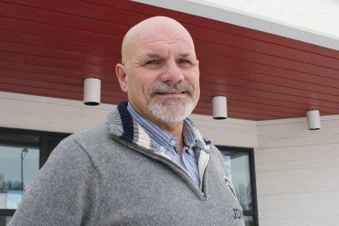 KRITISK: Lege og den tidligere SV-politiker, Olav Gunnar Ballo, er kritisk til Pasientfokus.