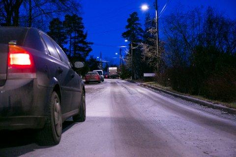 STJAL BIL: En mann i 20-årene skal ved to anledninger ha stjålet biler i Harstad.