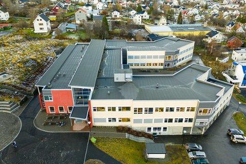 51 elever ved Seljestad ungdomsskole må i karantene.