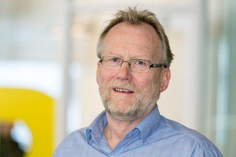 Styreleder Ivar Kristoffersen i Vizuelli.