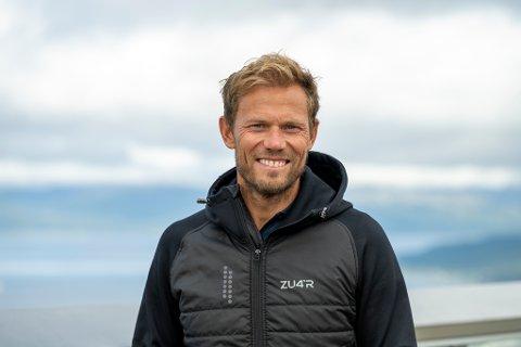 SAVN: Thor Hushovd har savnet Arctic Race of Norway.